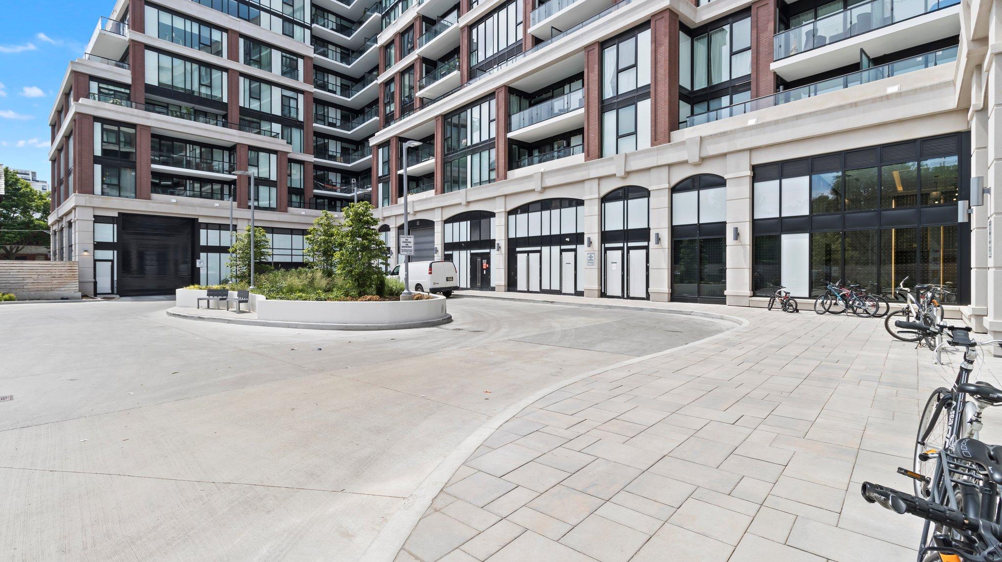 1 Belsize Dr Penthouse 1, Toronto, ON M4S 0B9, CA Photo 48