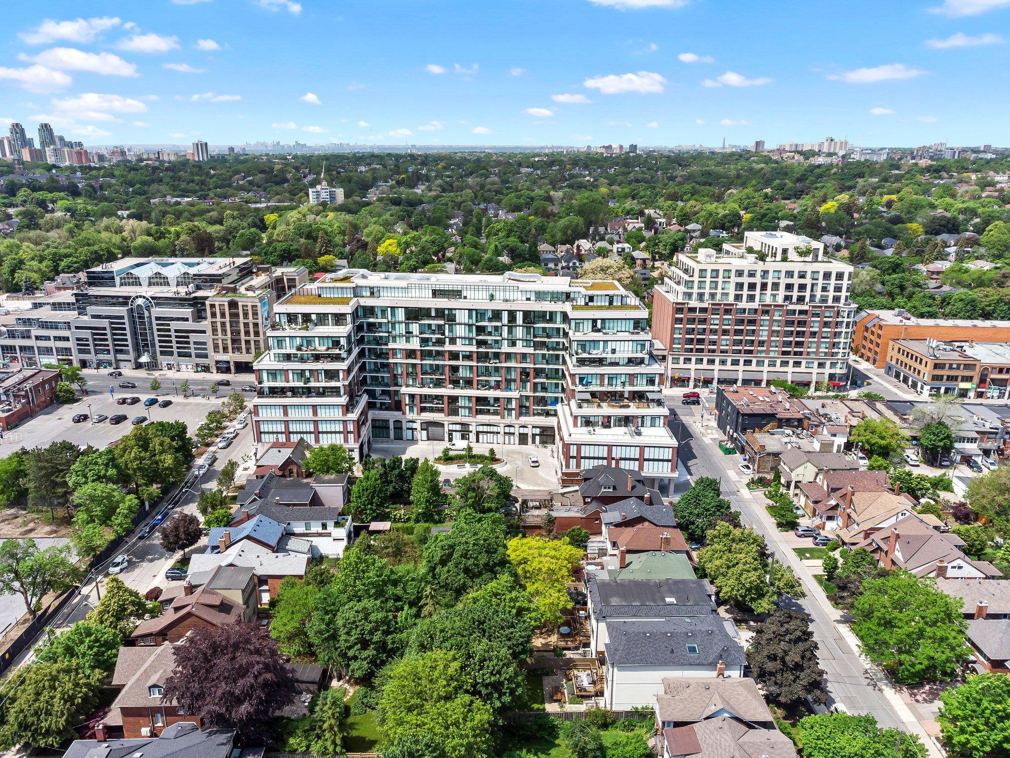 1 Belsize Dr Penthouse 1, Toronto, ON M4S 0B9, CA Photo 31
