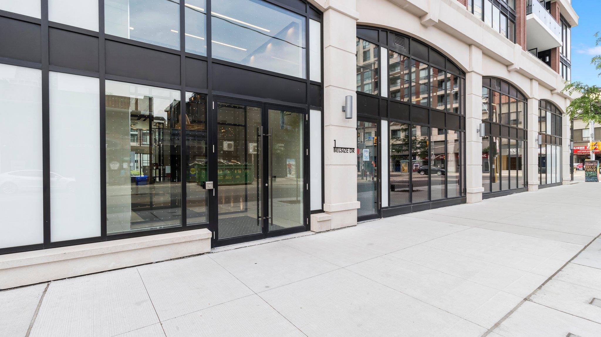 1 Belsize Dr Penthouse 1, Toronto, ON M4S 0B9, CA Photo 47