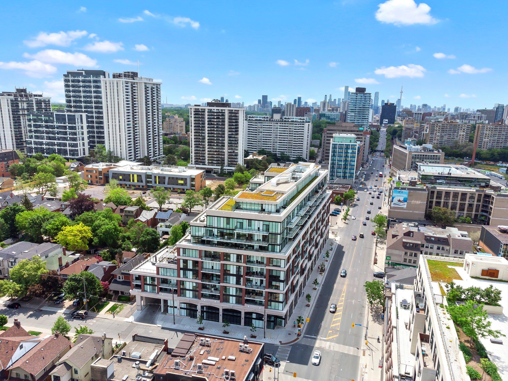 1 Belsize Dr Penthouse 1, Toronto, ON M4S 0B9, CA Photo 32