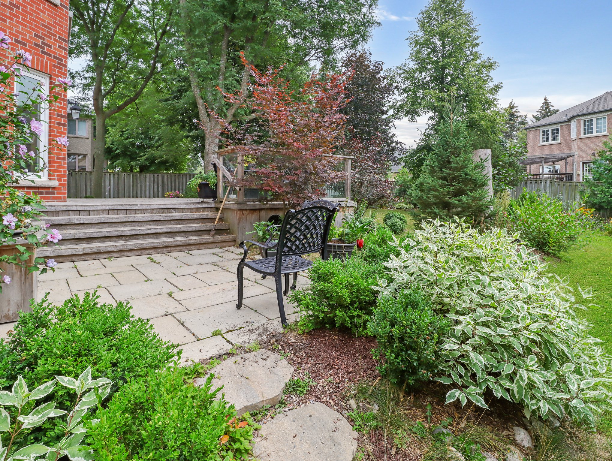 1088 Stonehaven Ave, Newmarket, ON L3X 1M7, Canada Photo 39