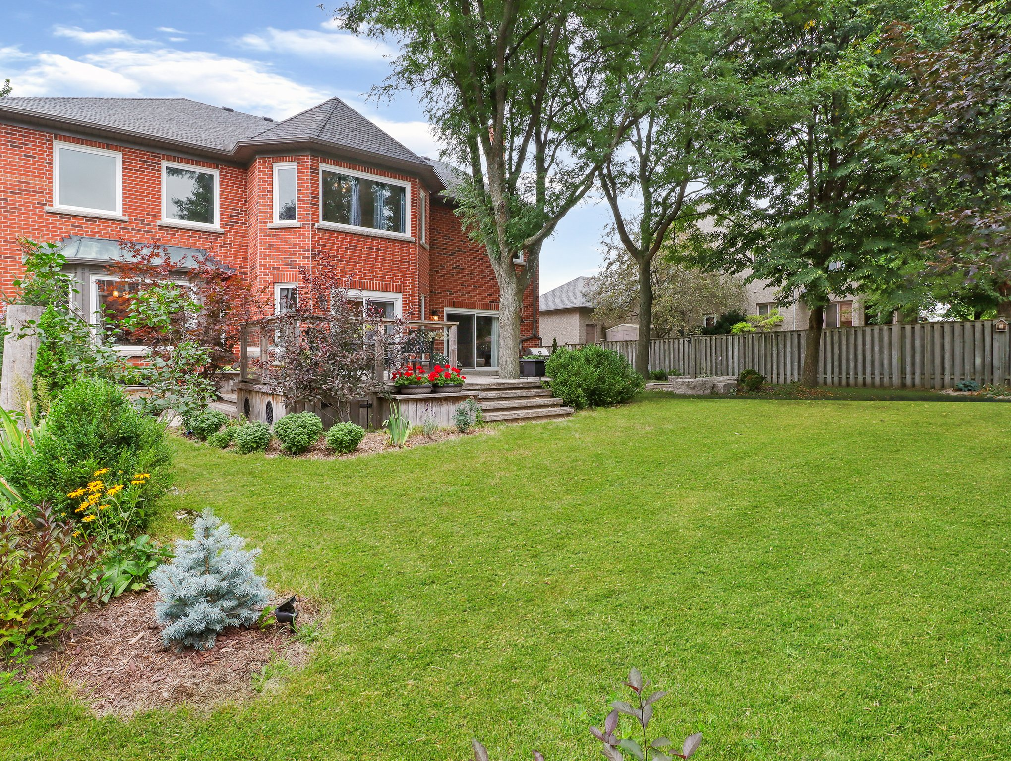 1088 Stonehaven Ave, Newmarket, ON L3X 1M7, Canada Photo 40