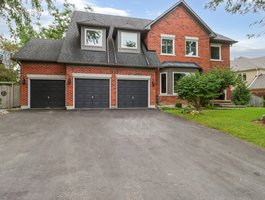 1088 Stonehaven Ave, Newmarket, ON L3X 1M7, Canada Photo 45