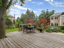 1088 Stonehaven Ave, Newmarket, ON L3X 1M7, Canada Photo 37