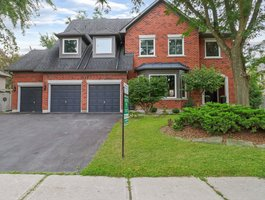 1088 Stonehaven Ave, Newmarket, ON L3X 1M7, Canada Photo 46
