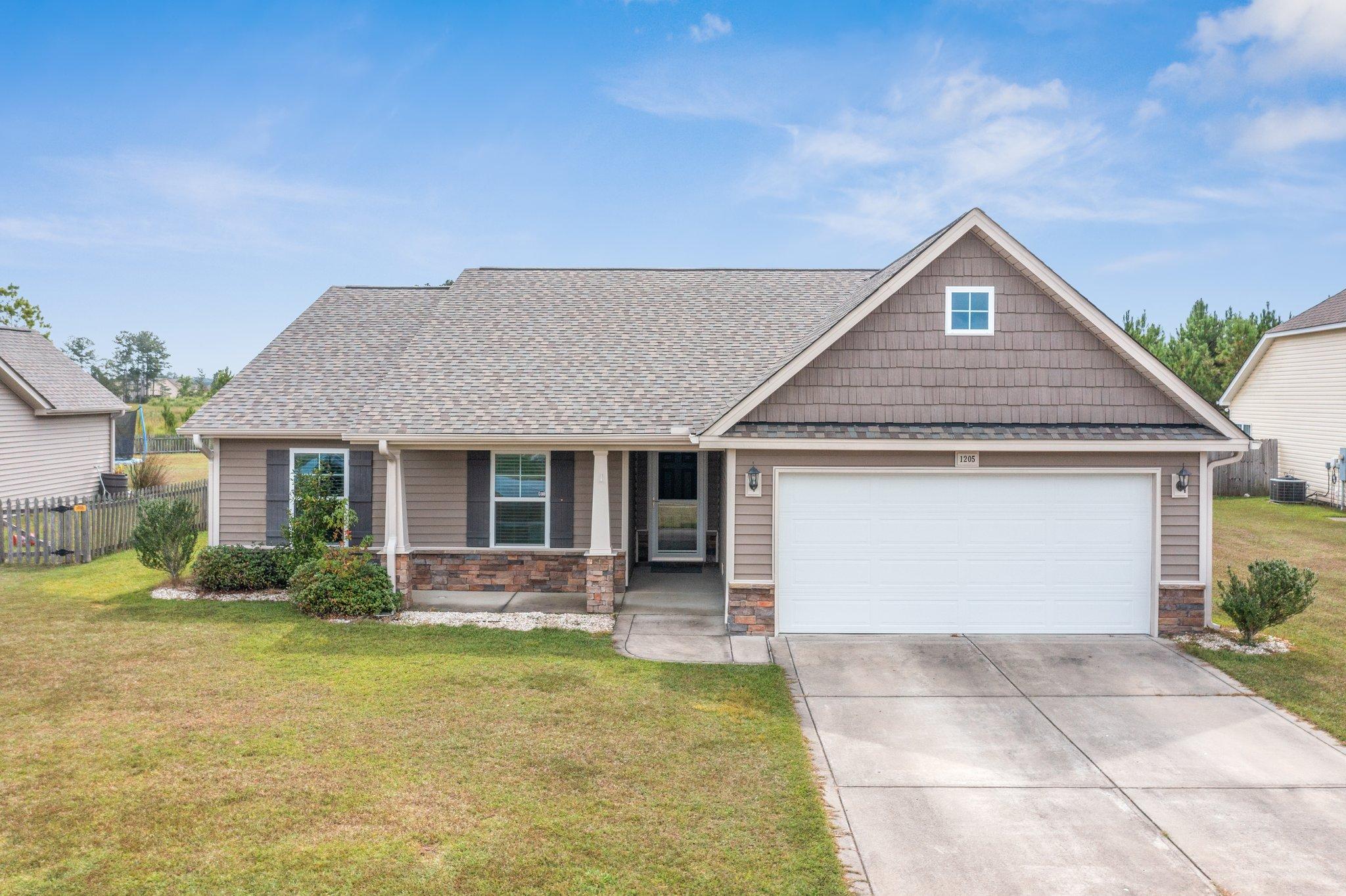 1205 Teakwood Dr, Greenville, NC 27834, USA