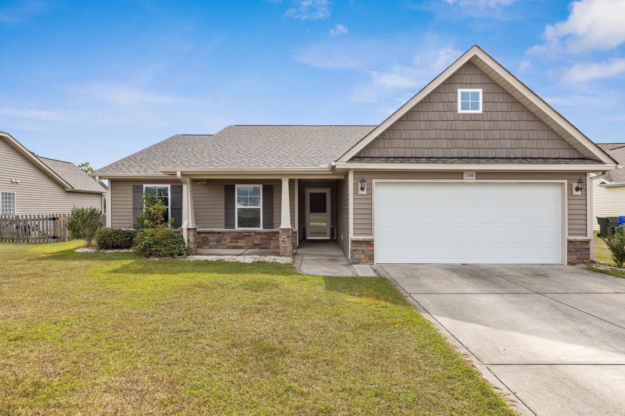 1205 Teakwood Dr, Greenville, NC 27834, USA Photo 26