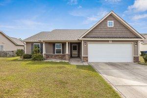 1205 Teakwood Dr, Greenville, NC 27834, USA Photo 25