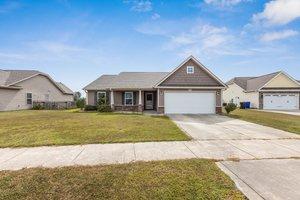 1205 Teakwood Dr, Greenville, NC 27834, USA Photo 24