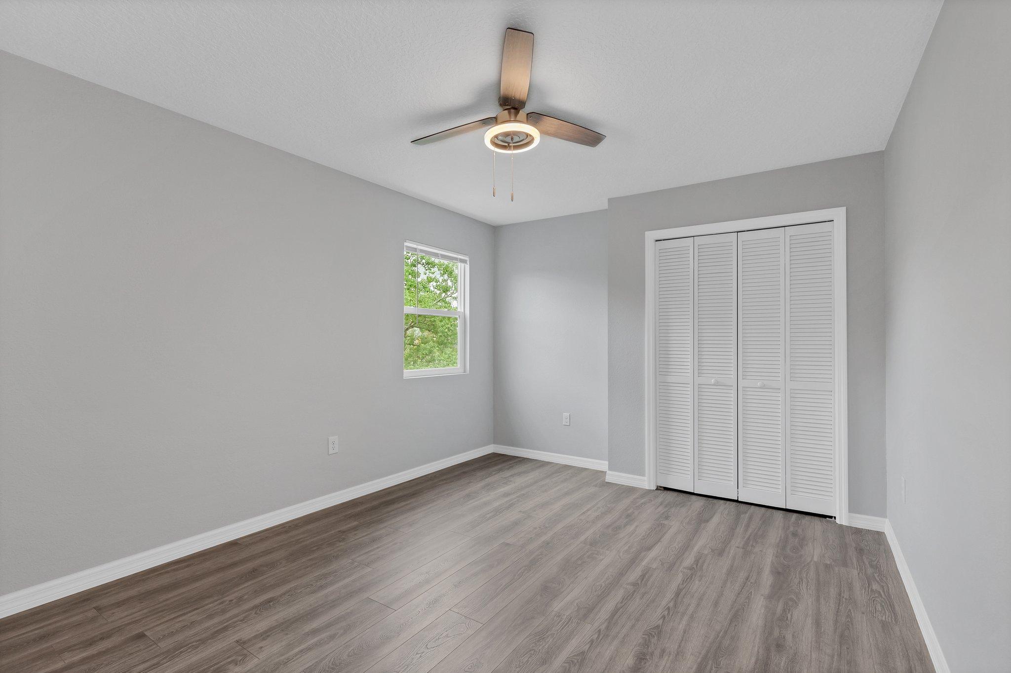 Bedroom 2-upgraded