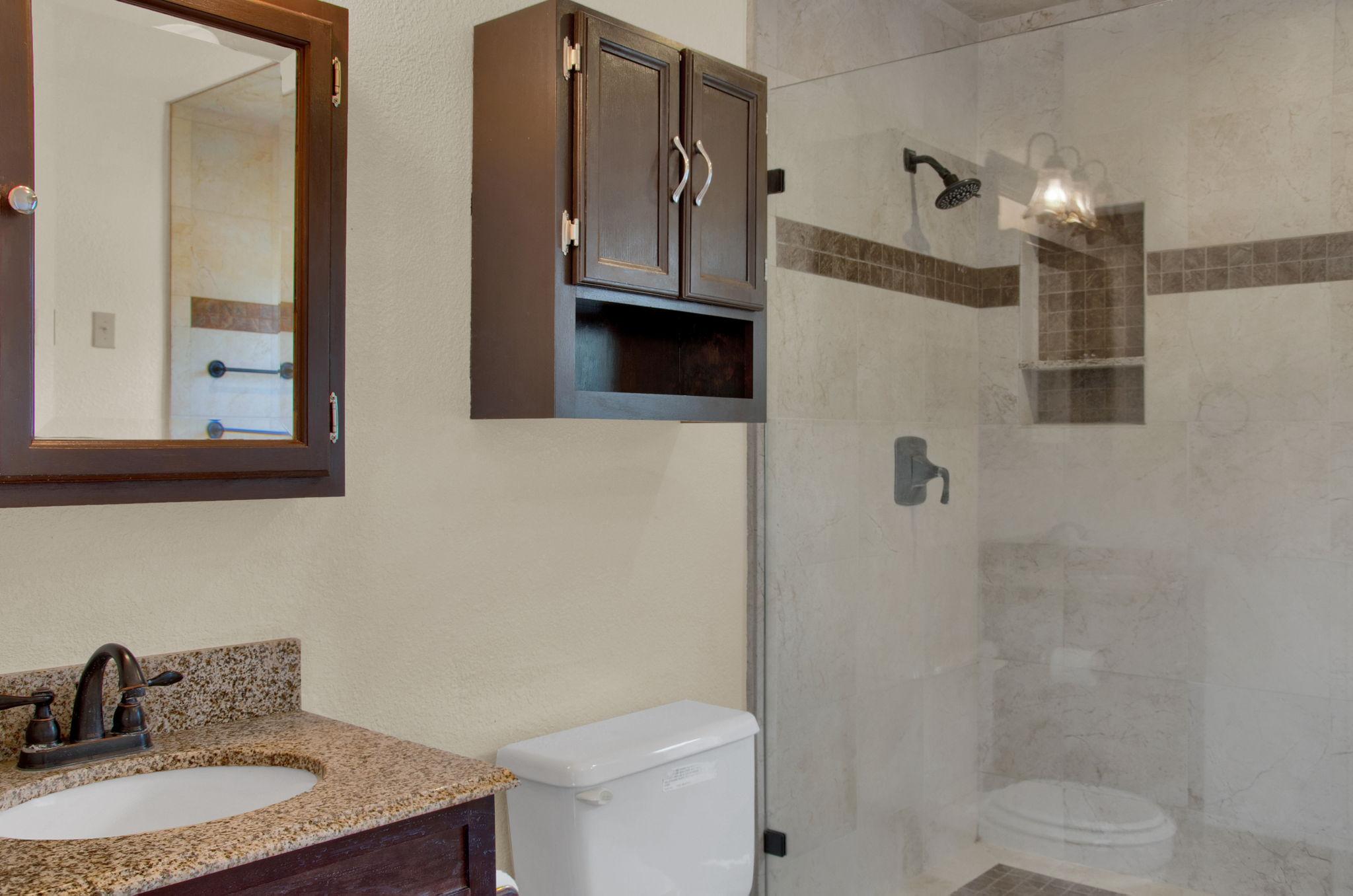 Bathroom Guest House