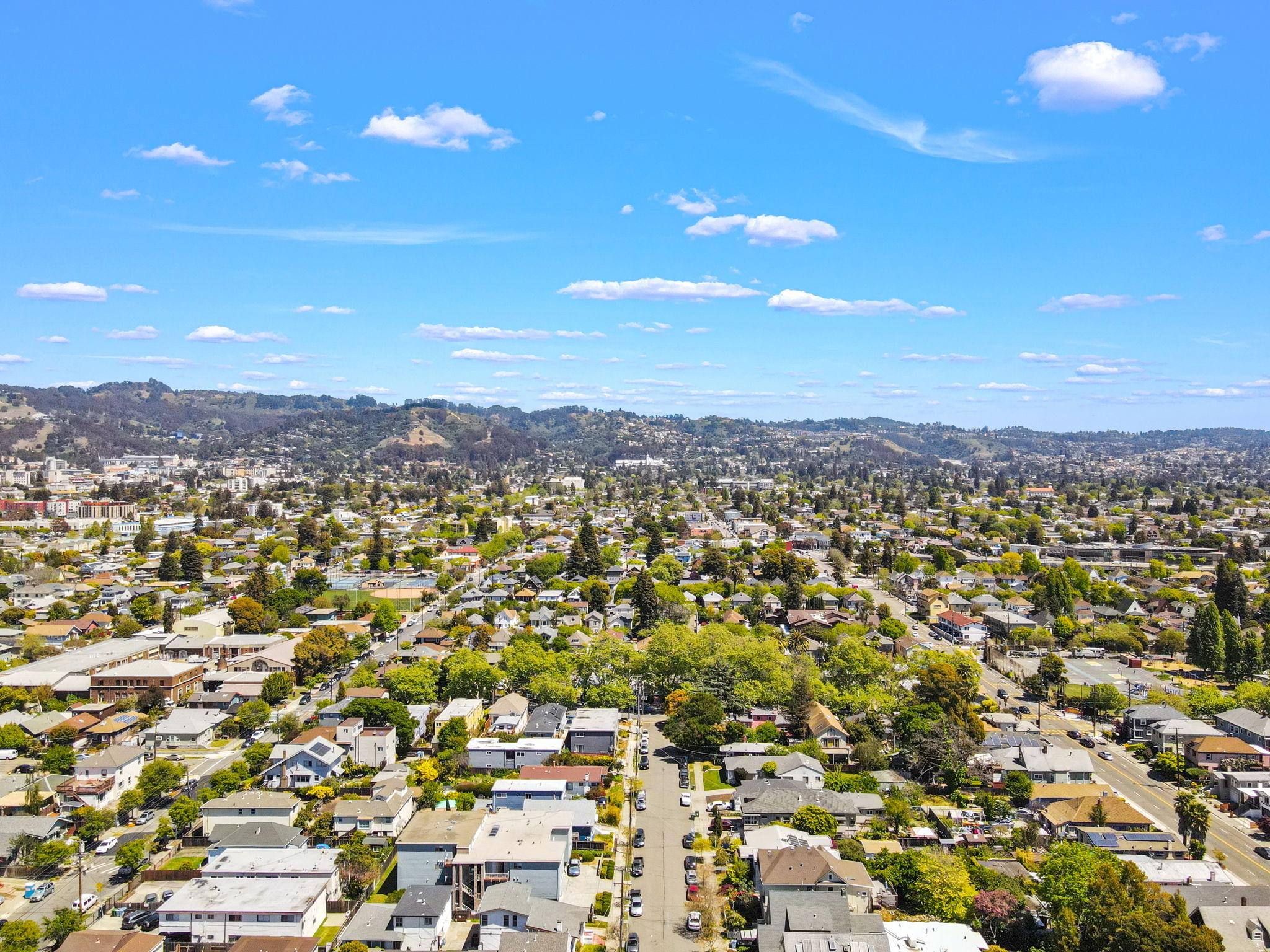 1629 Julia St, Berkeley, CA 94703, US Photo 50