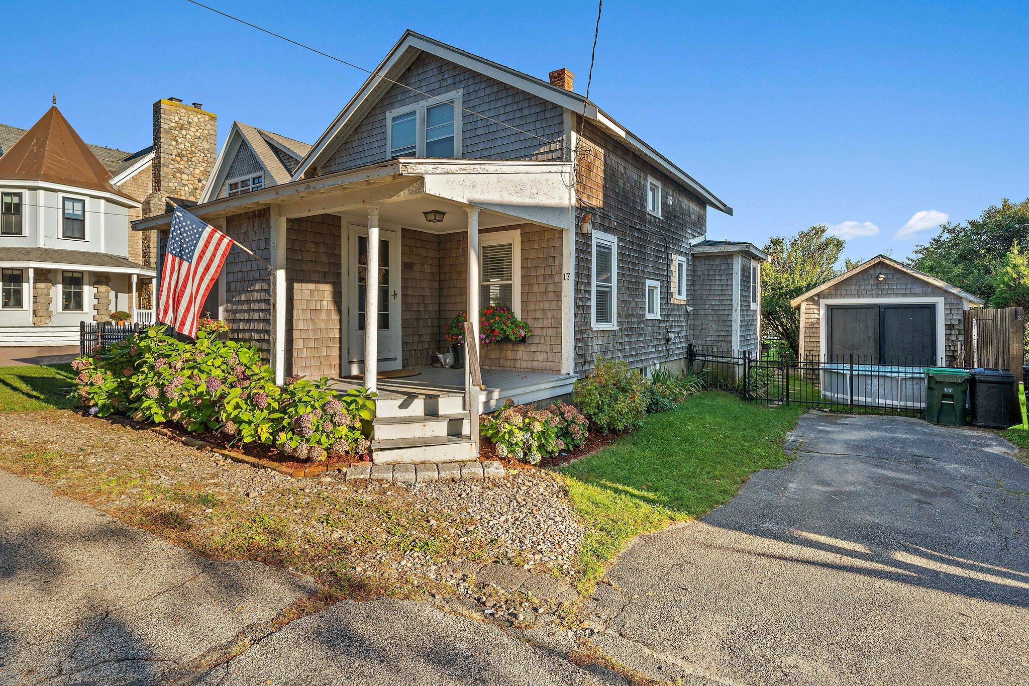 17 Thomas St, Marshfield, MA 02050, USA Photo 1