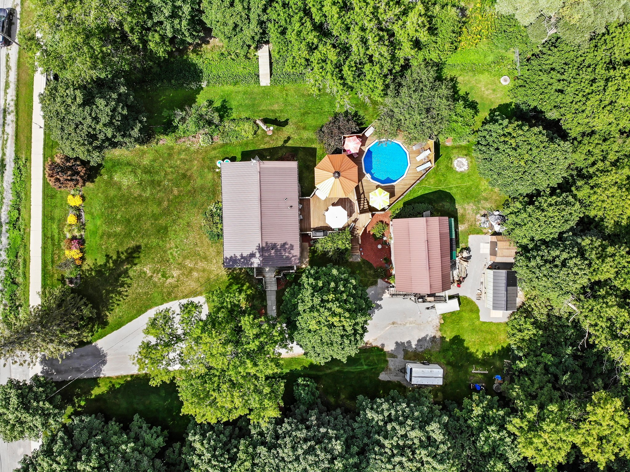 1734 Kirkfield Rd, Kirkfield, ON K0M 2B0, Canada