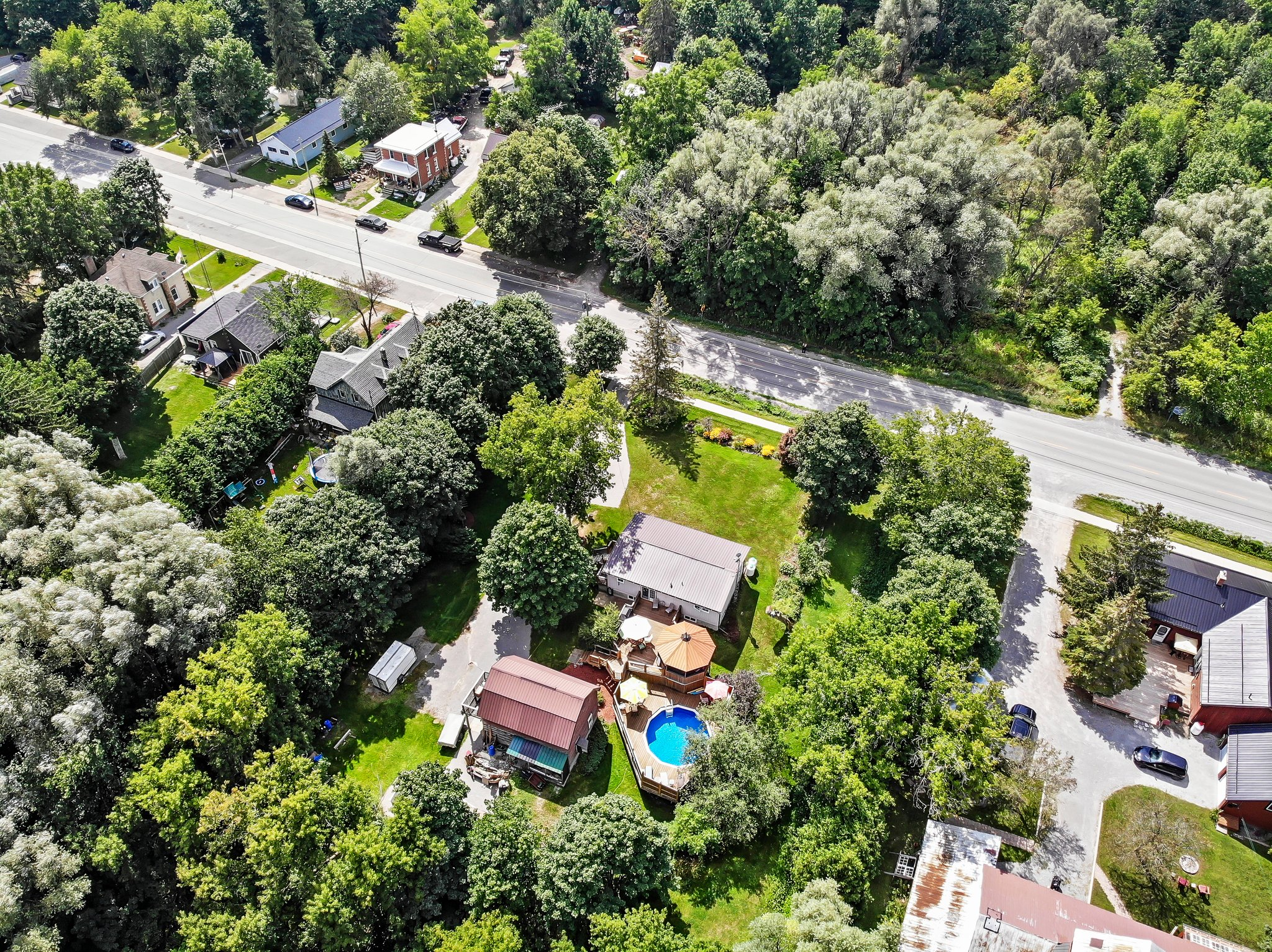 1734 Kirkfield Rd, Kirkfield, ON K0M 2B0, Canada Photo 8