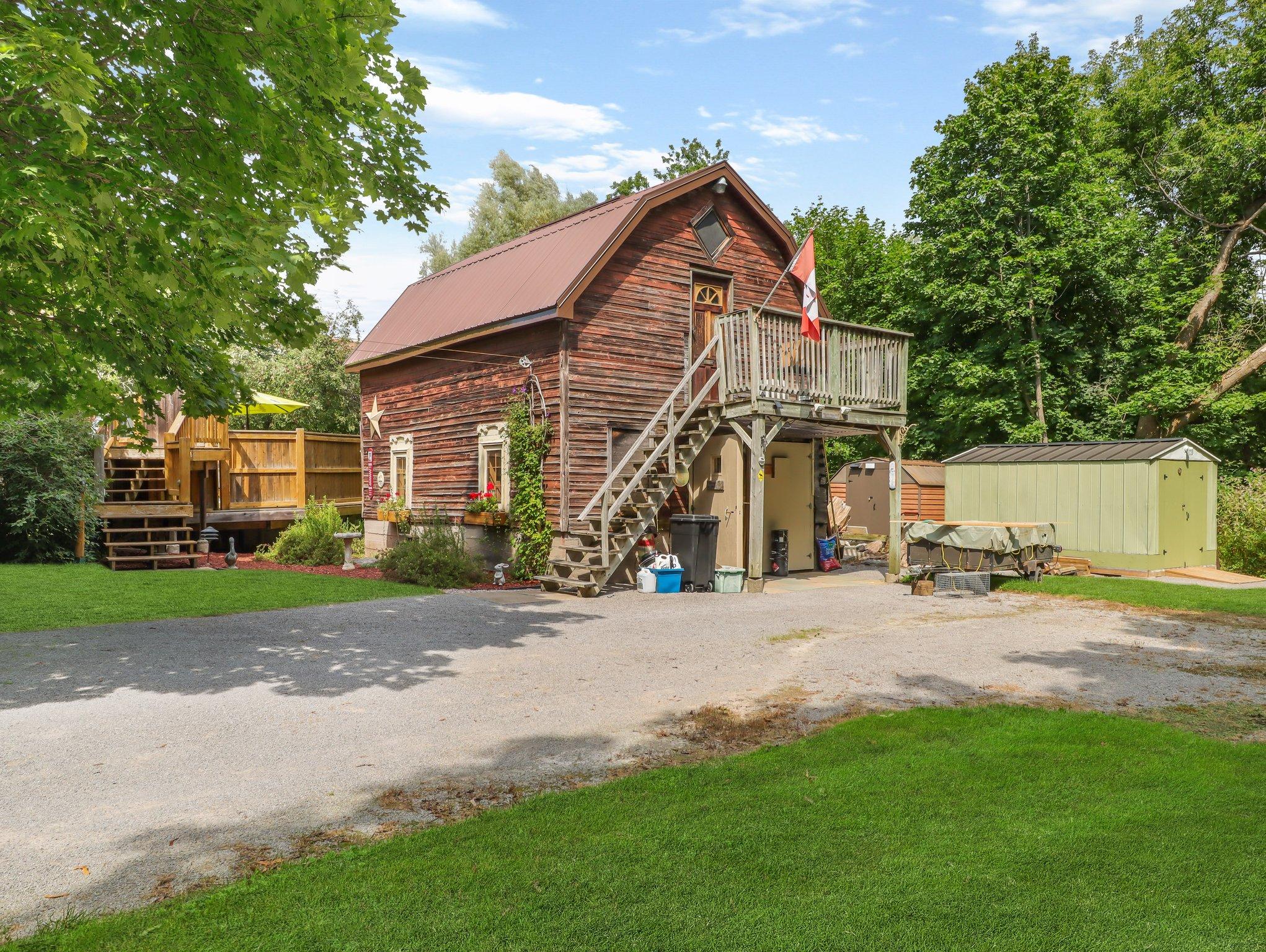 1734 Kirkfield Rd, Kirkfield, ON K0M 2B0, Canada Photo 15