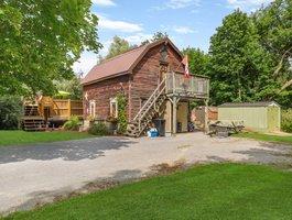 1734 Kirkfield Rd, Kirkfield, ON K0M 2B0, Canada Photo 14