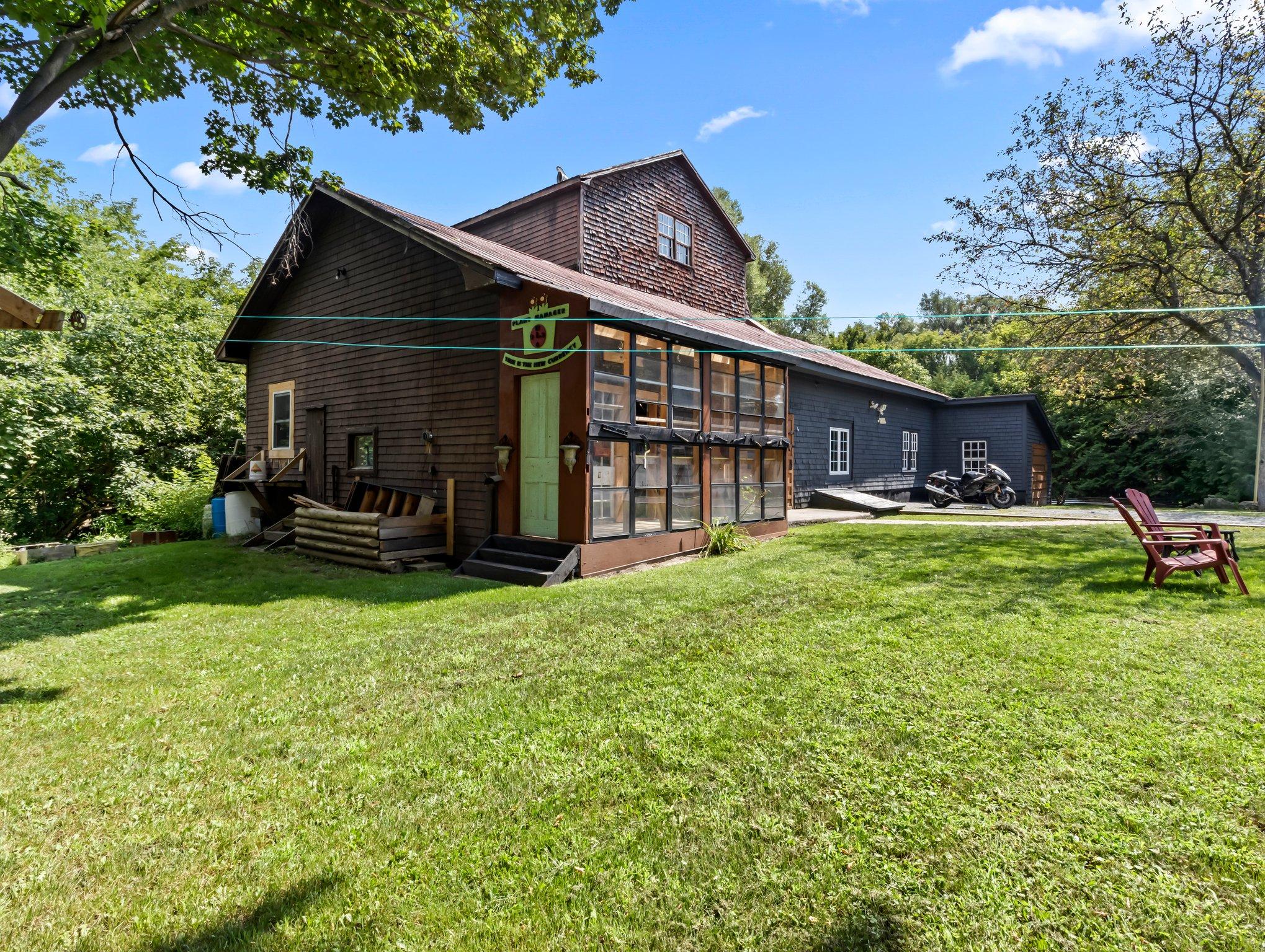1736 Kirkfield Rd, Kirkfield, ON K0M 2B0, Canada Photo 24