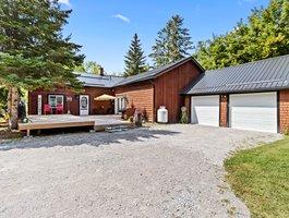 1736 Kirkfield Rd, Kirkfield, ON K0M 2B0, Canada Photo 47