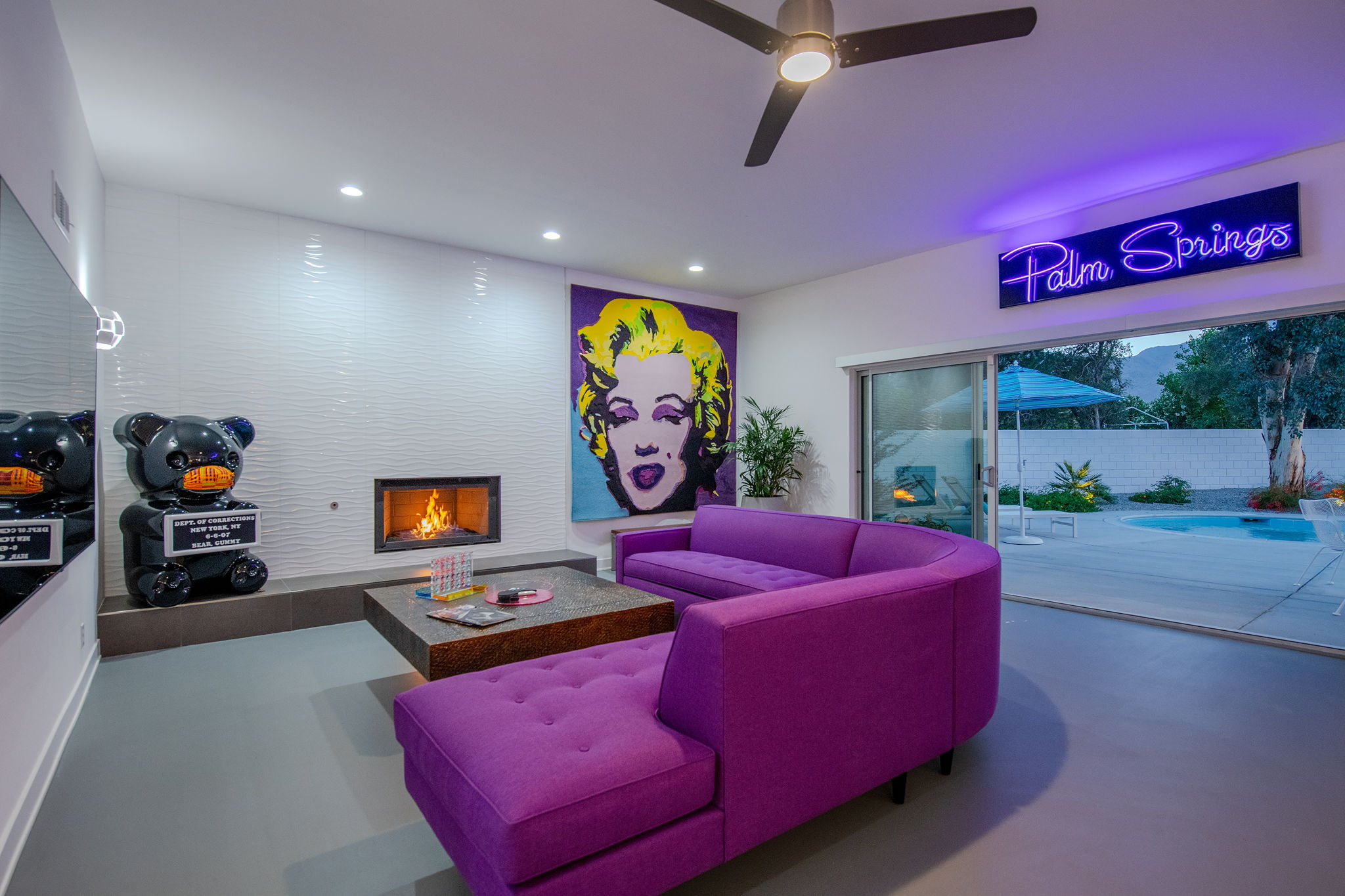2086 S Barona Rd, Palm Springs, CA 92264, US Photo 53