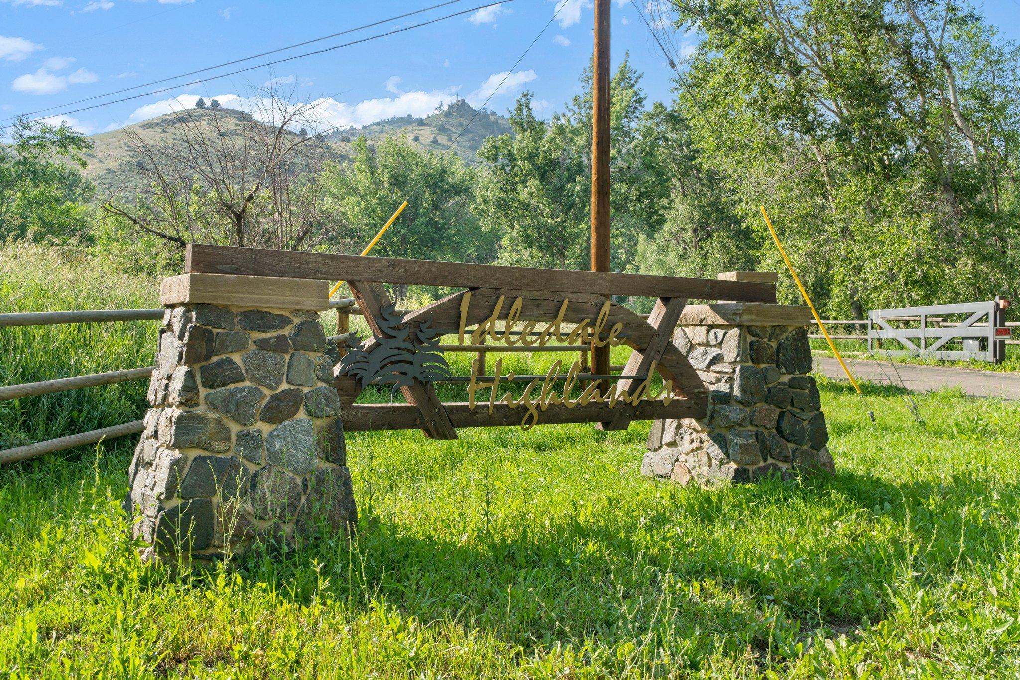 21725 Shady Ln, Idledale, CO 80453, USA Photo 14
