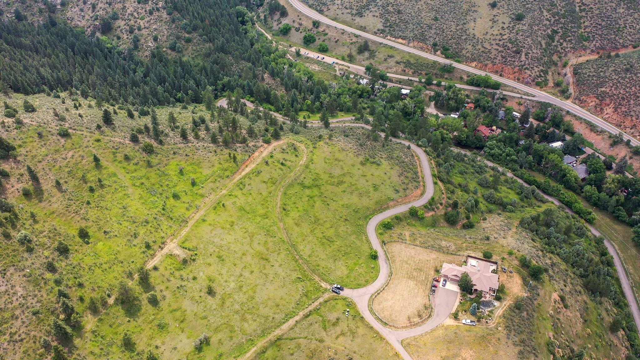 21725 Shady Ln, Idledale, CO 80453, USA Photo 5