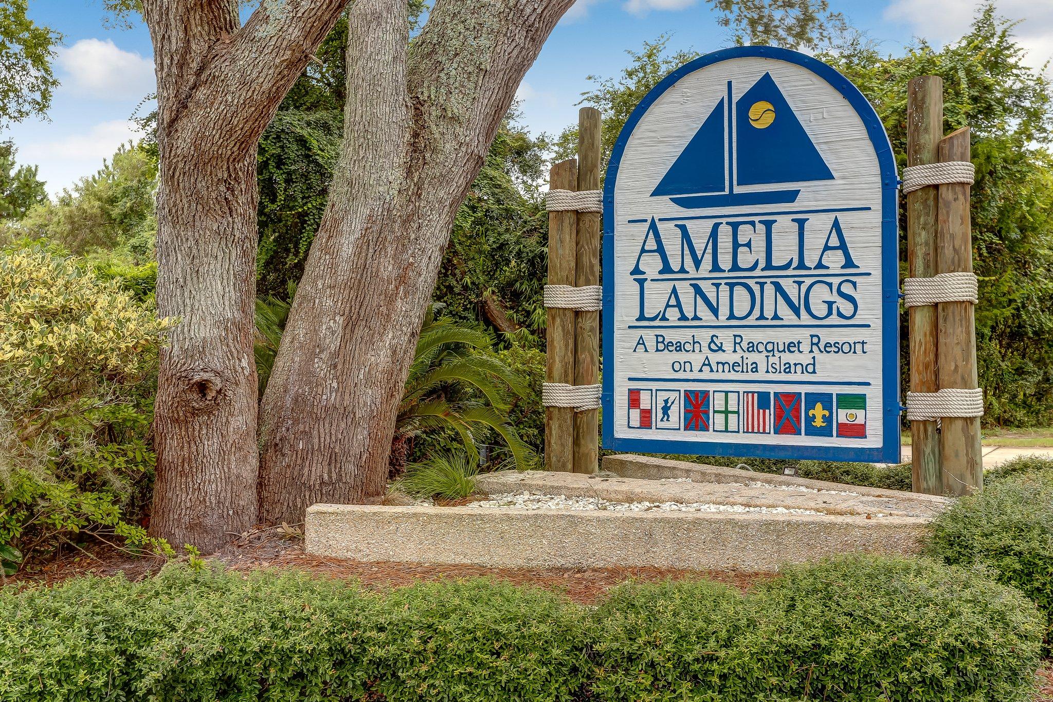 Amelia Landings