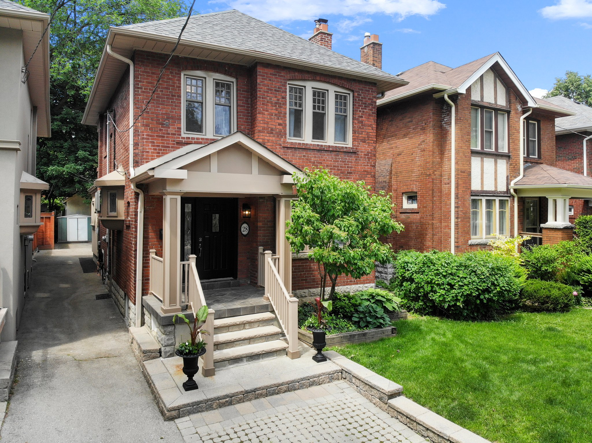 28 Maxwell Ave, Toronto, ON M5P 2B5, CA Photo 17