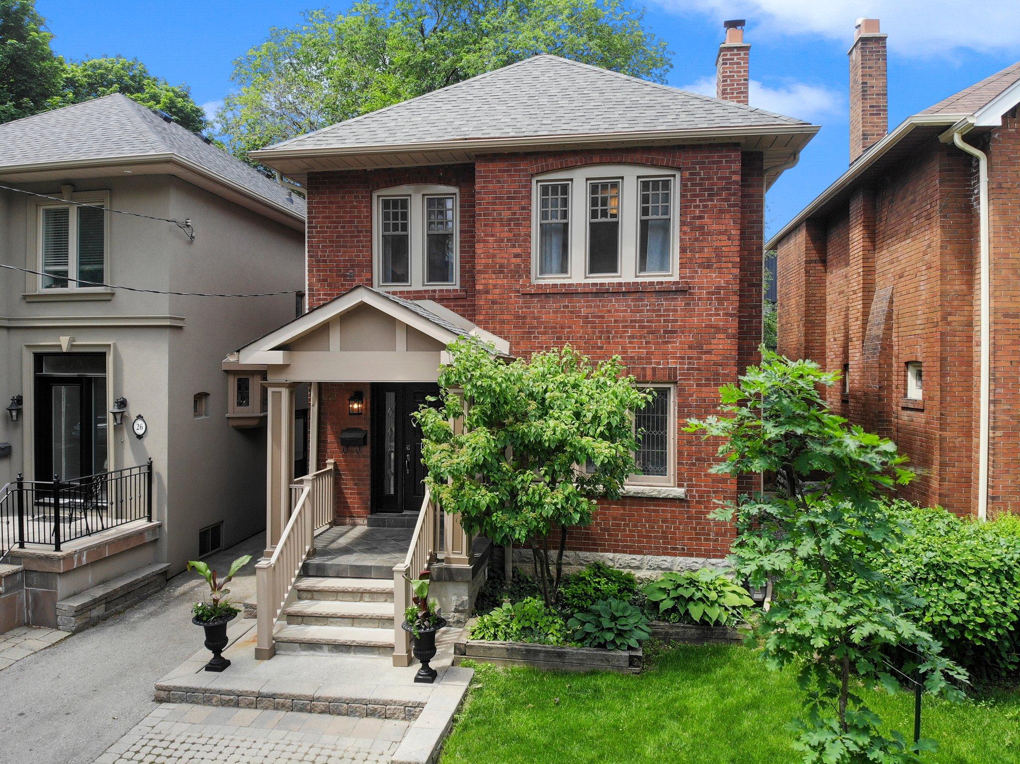 28 Maxwell Ave, Toronto, ON M5P 2B5, CA Photo 16