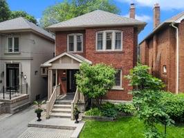 28 Maxwell Ave, Toronto, ON M5P 2B5, CA Photo 15