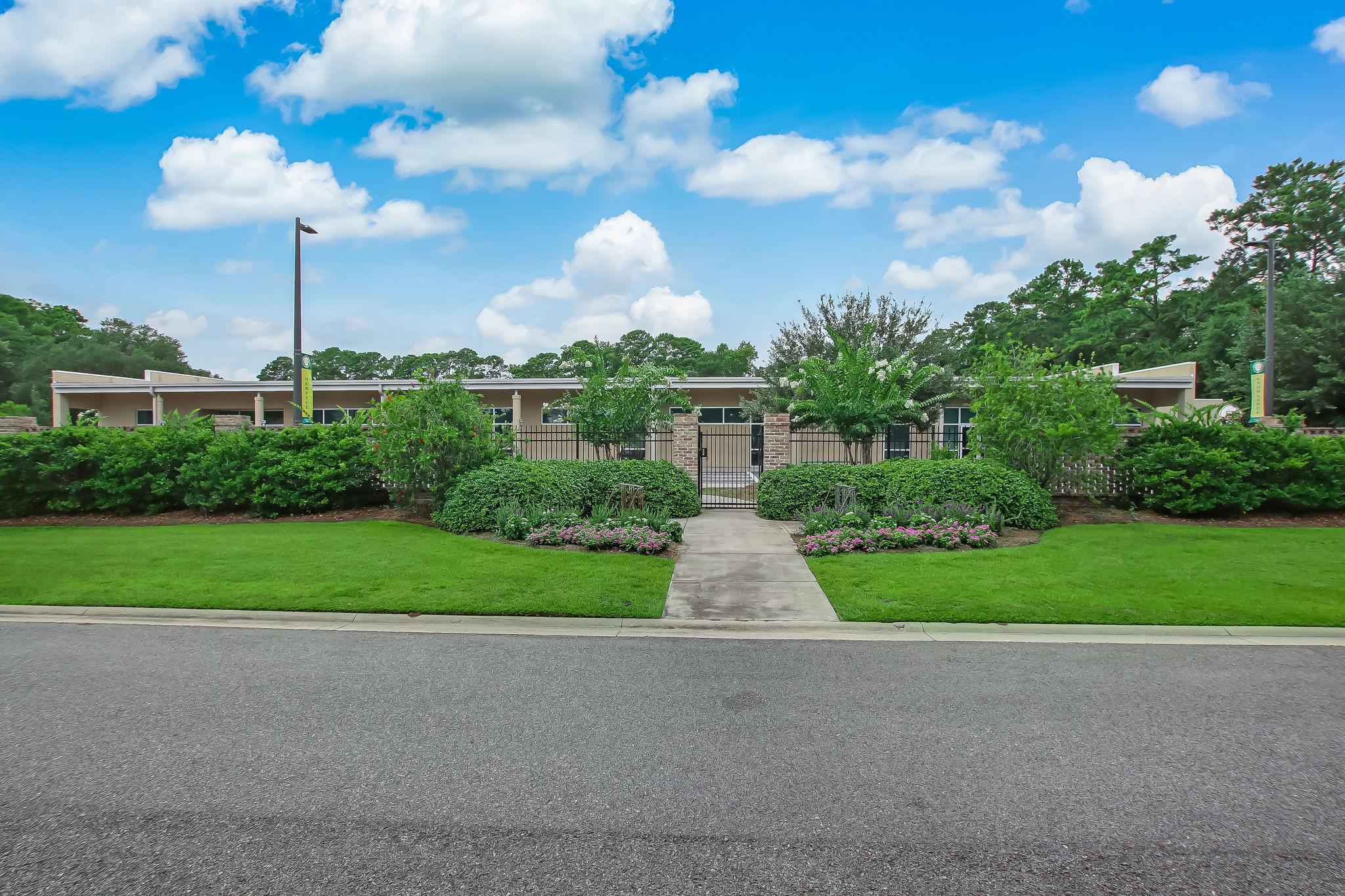 Hancock School