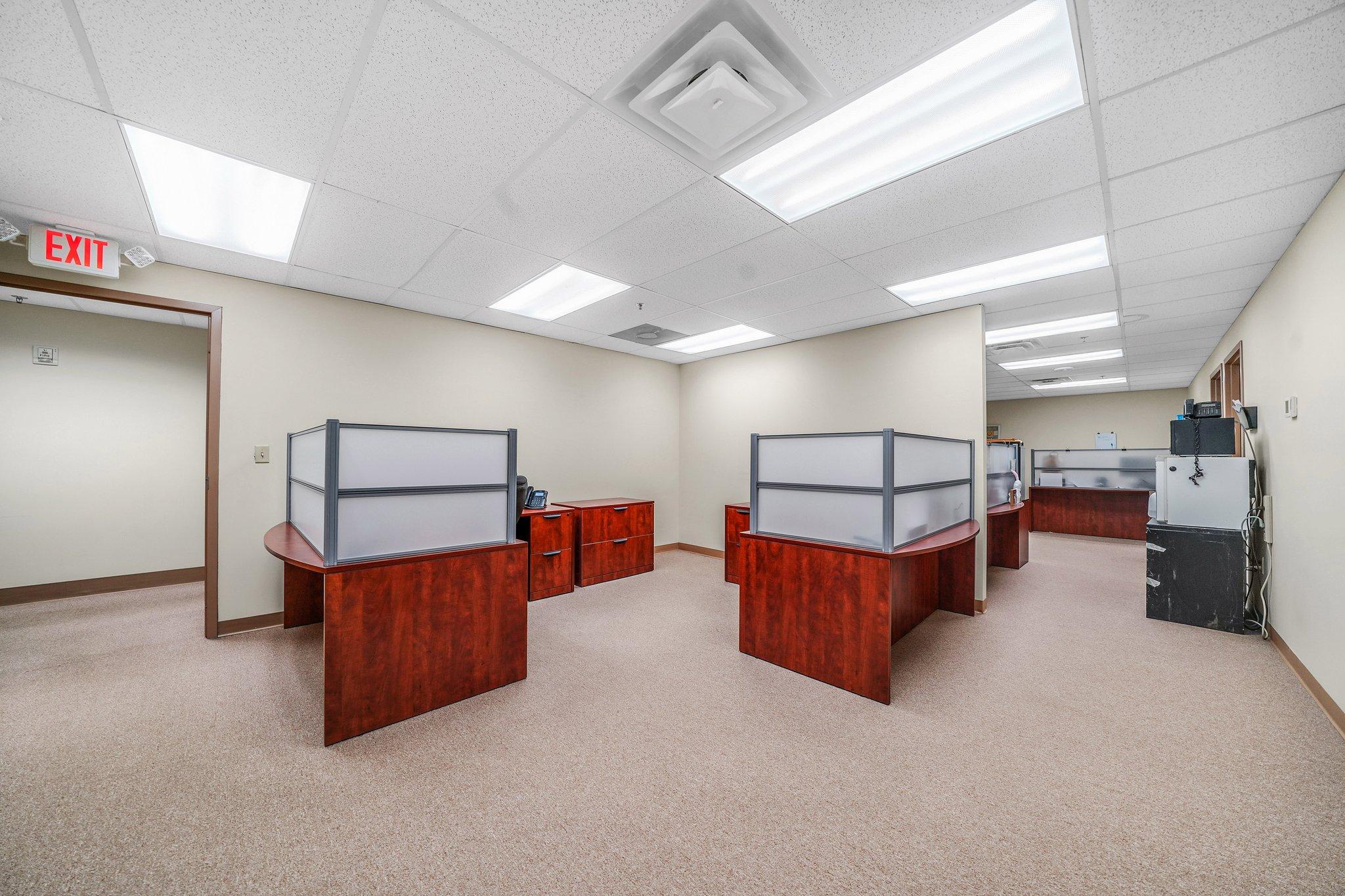 Workspace galleray