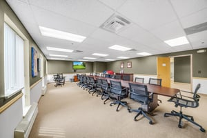 Large conference room 1st Floor