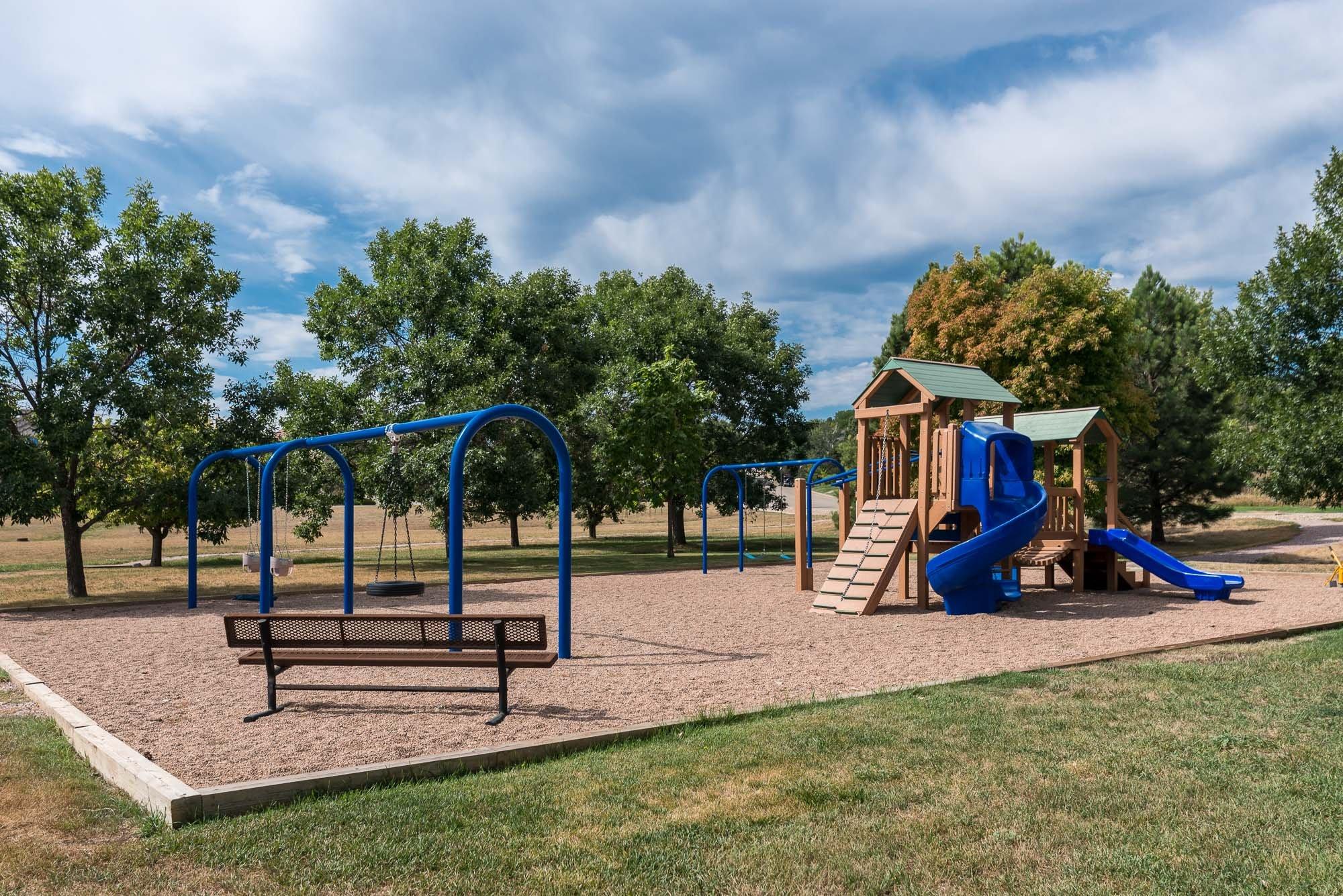 Community Playgrounds