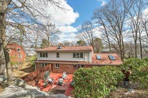 45 Wiswall Rd, Newton, MA 02459, US Photo 29