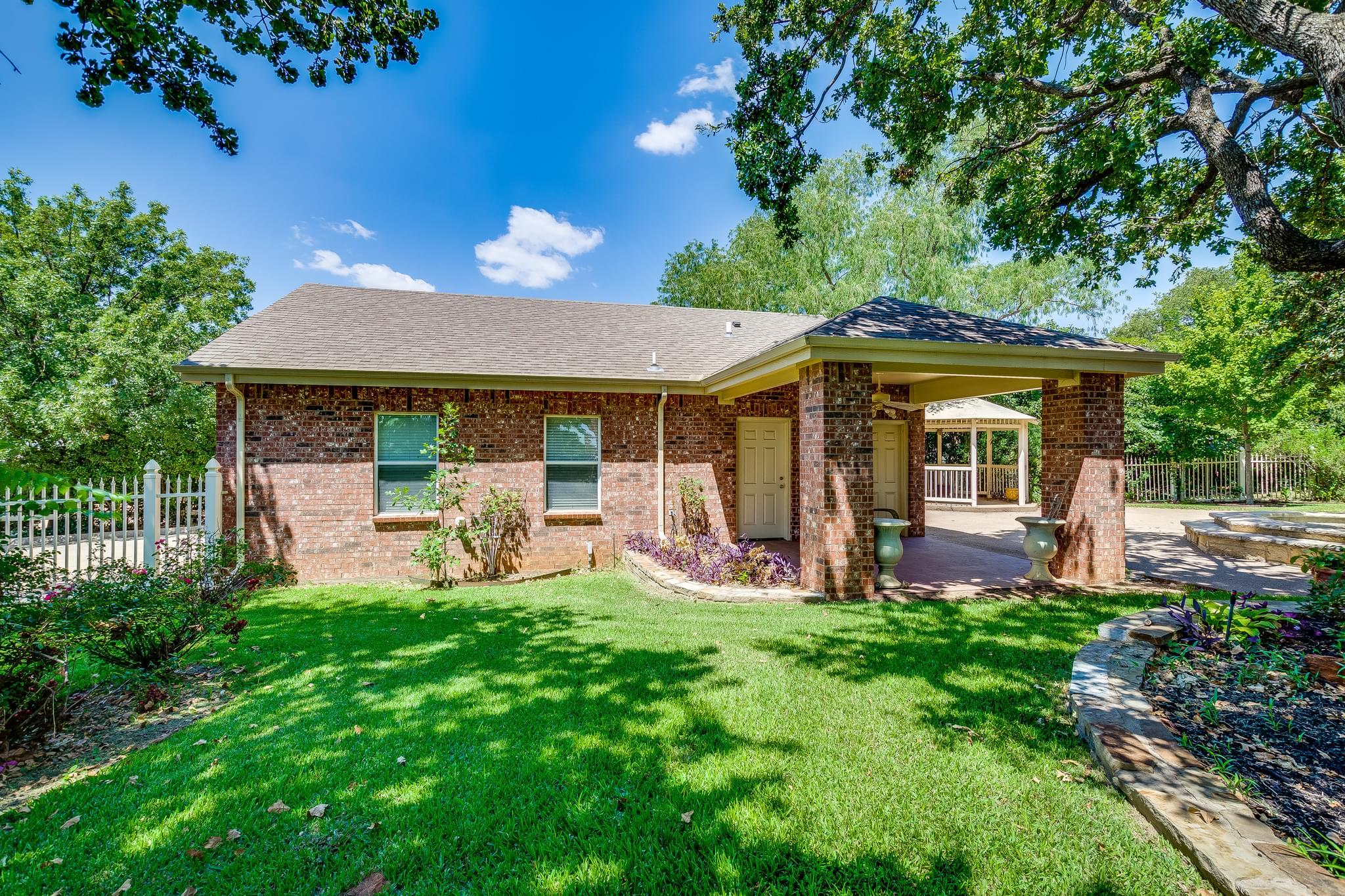 4503 Equestrian Way Picture The Sell