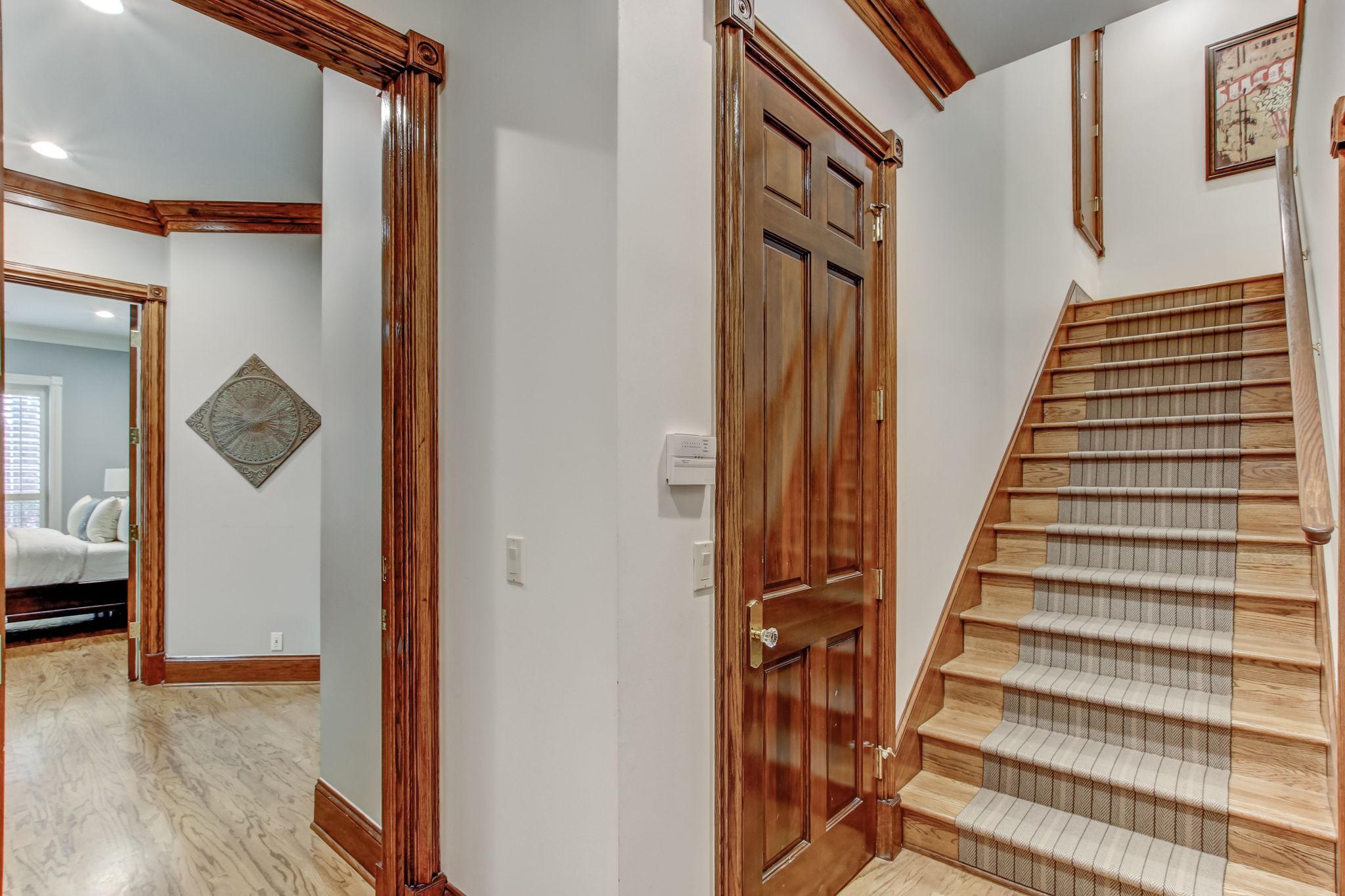 Family Staircase