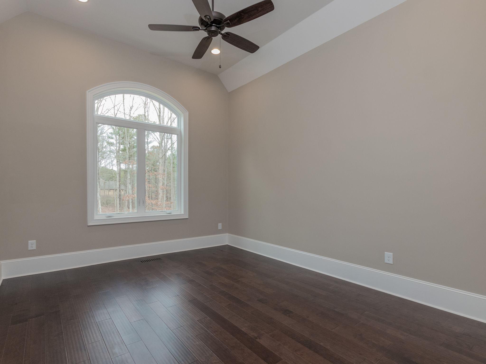 Main Floor Full Guest Bedroom