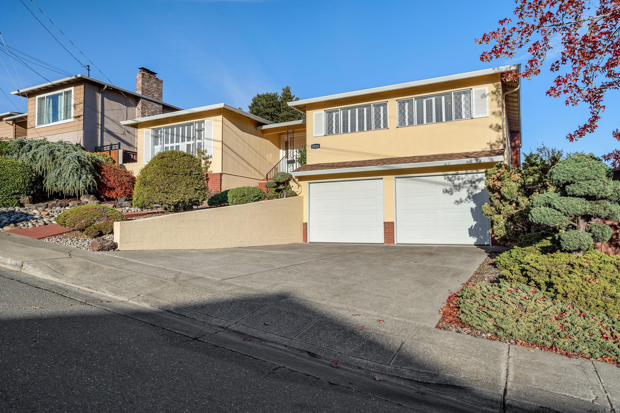 5026 Tyler Ln, Castro Valley, CA 94546, US Photo 2