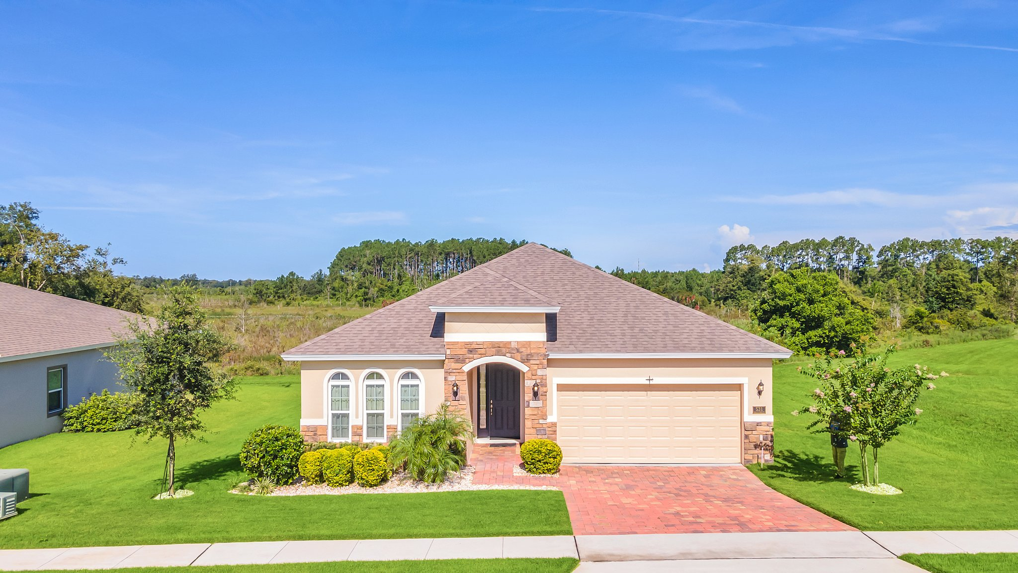 531 Bellissimo Pl, Howey-In-The-Hills, FL 34737, USA Photo 2