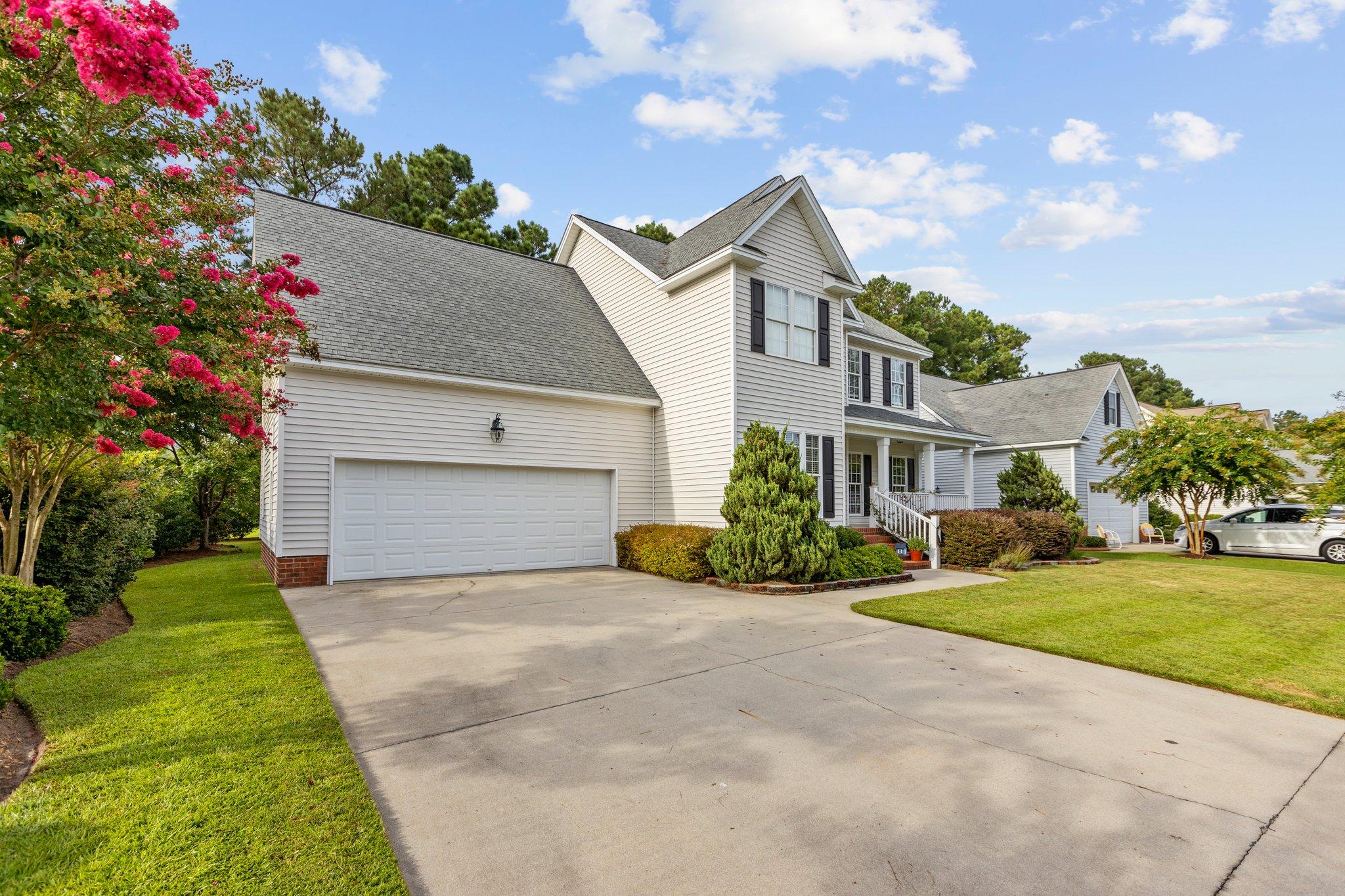 647 Tabard Rd, Winterville, NC 28590, USA Photo 29
