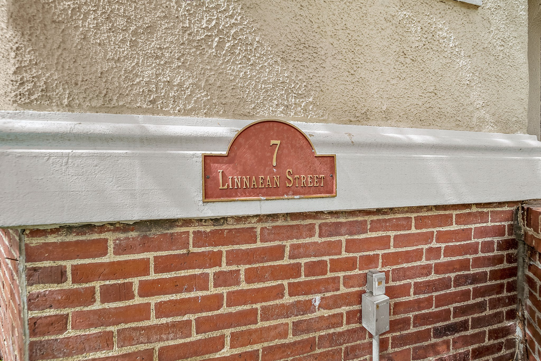 7 Linnaean St, Cambridge, MA 02138, US Photo 21