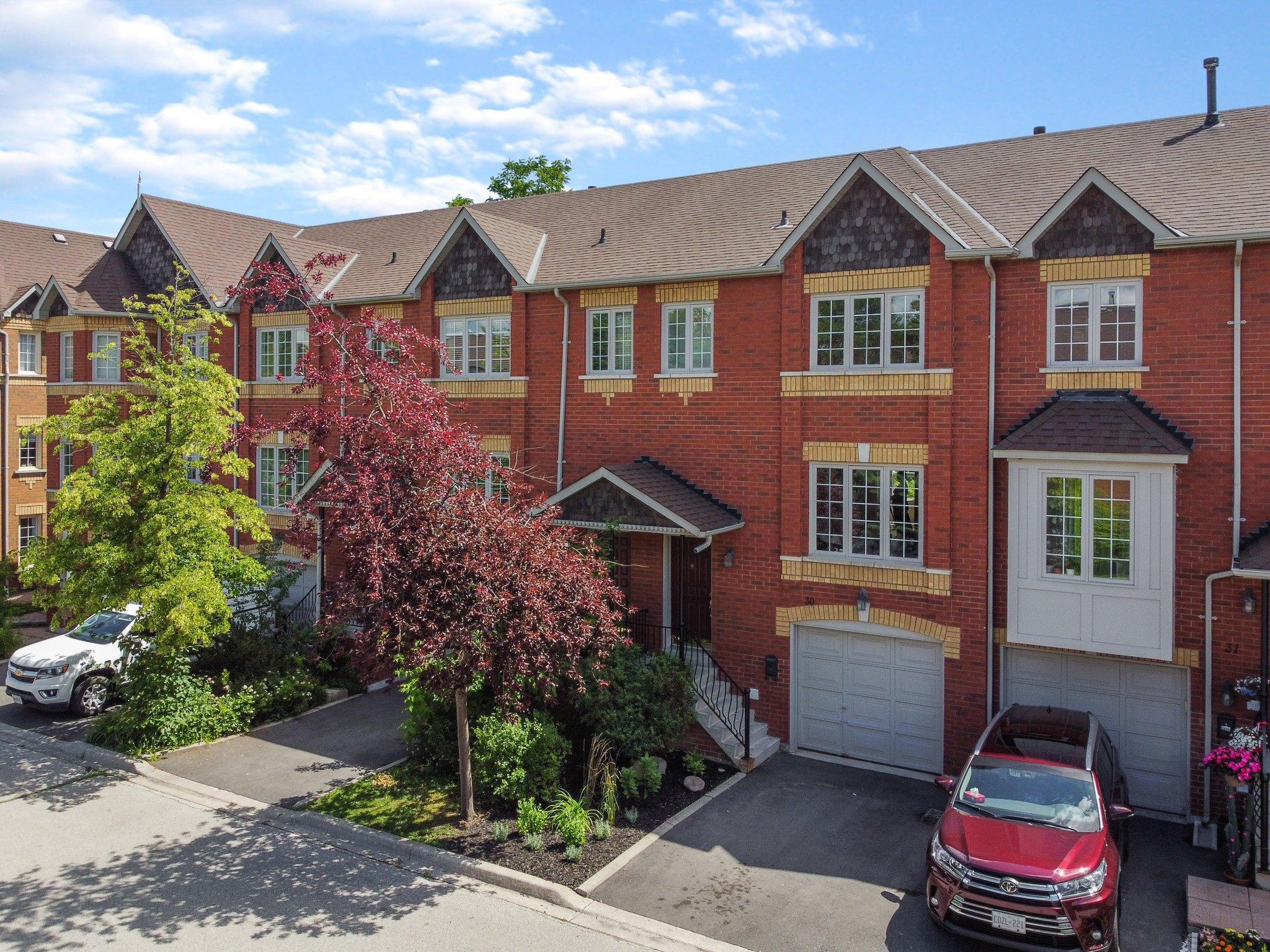 95 Weldrick Rd E, Richmond Hill, ON L4C 0H6, Canada Photo 33